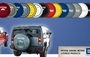 Hummer H2 & SUT Ridged Tire Cover