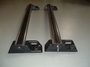 Hummer H2 SUV & SUT Roof Rack Cross Bar Luggage Rack Set