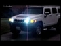 Hummer H3 HID Conversion Head Lamp Replacement