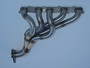 Hummer H3 Long Tube Header, Up To 30HP Gain!
