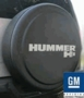 Hummer H3 Ridged Tire Cover