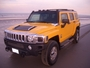 Little Hummer H3 is ... just right