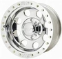 M/T Classic Lock Wheel Polished 16x8
