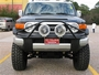 Toyota Fj Crusier with 2 Lights 2006-2009 Pre-Runner with Front Mount