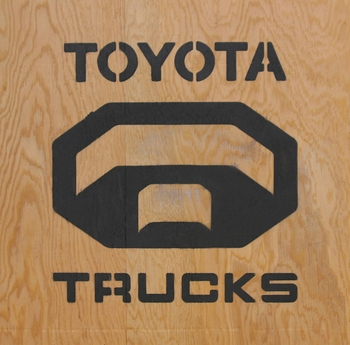 Toyota Trucks Accessories