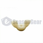 Rola-Chem 525140, Wing Nut 10-32 for RC252