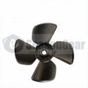 "x #14 Rola-Chem Part # 524130, Fan, 3"" DIA. CCW .218"
