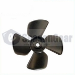 "Rola-Chem 524227, Fan, 2.62"" DIA. CCW .218"
