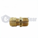 Rola-Chem 527158, Brass Injection Fitting ASSY