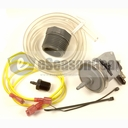AquaCal 0015S, WATER PRESSURE SWITCH KIT W HOSE & NIPPLE