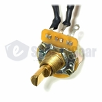 x AquaCal 6105B Potentiometer, without the leads.