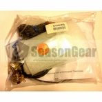 x AquaCal 6105HKS, HONEYWELL THERMOSTAT UPGRADE KIT (TEMP SENSOR, TWO POTS AND BOARD)