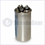 AquaCal Capacitors