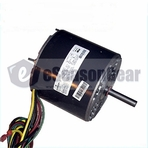 AquaCal ECS0095 / ECS0056, FAN MOTOR, 208-230V, 2-SPD 650/825 RPM for SQ166