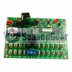 u AquaCal ECS0287 / ECS0005, HP7R MICROPROCESSOR BOARD (HEAT ONLY OR HEAT & COOL)