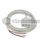 AutoPilot 17206-SVC Cell Cord - 12 ft. No Connectors