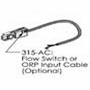 AutoPilot 315-AC, Flow Switch Cable or ORP Input Cable