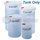 Rola-Chem 561015 15 Gallon Poly Chemical Tank