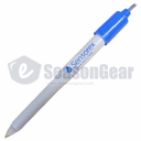 Sensorex S175CD/BNC pH Sensor, Spear Tip, Ultem, DJ, 1M, BNC, Laboratory, Rapid Ship