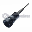 Sensorex S853/25/TL Cap/Cable with Coax for EA & EM Parts, 25ft, TL