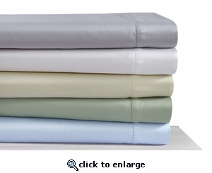 Tencel 300 Thread Count Sateen Extra Deep Pocket Sheet Set