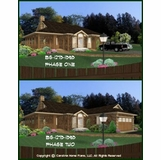 Small Expandable House Plans | House Plans for Small Budgets on