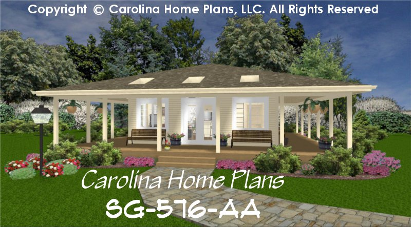 Affordable cottage plans joy studio design gallery for One story bungalow style house plans