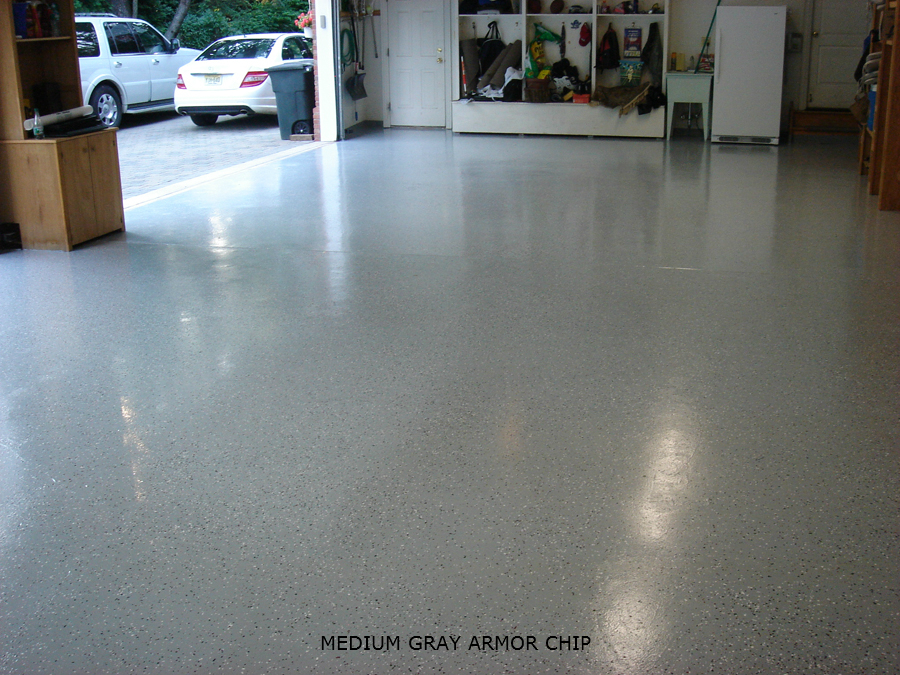 Image result for epoxy floor garage