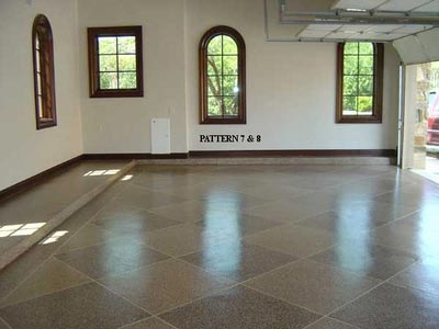epoxy garage floor paint kit touch up cost san diego armor granite