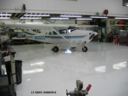 ARMOR II - COMMERCIAL EPOXY FLOORING