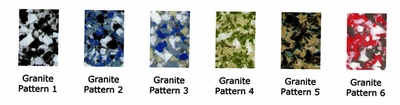 ARMOR GRANITE GARAGE FLOOR EPOXY HALF KIT