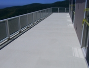 ARMORTOP ROOF DECK COATING