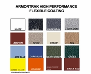 ARMORTRAK RUBBER EPOXY COATING