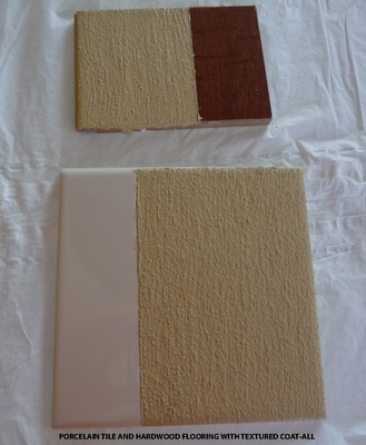 COAT-ALL EPOXY COATING KITS FOR TILES, WOOD, METAL, PLASTIC, RUBBER AND MORE