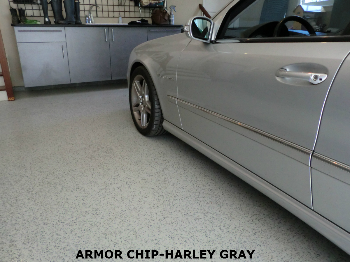 Why armorgarage epoxy floors are the best garage epoxy flooring - Garage Floor Epoxy Coatings Kits