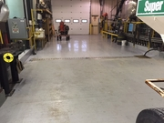 HV100 Industrial Epoxy Floor System