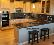 KITCHEN COUNTERTOP & BATHROOM EPOXY REFINISHING KITS