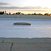 ROOF COATING COMPARISON CHART