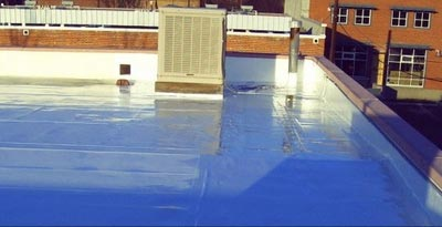 High Quality ROOF COATING FOR TAR U0026 RUBBER ROOFS