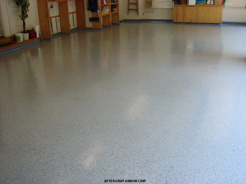 Roll Of Epoxy Commercial Kitchen Floor