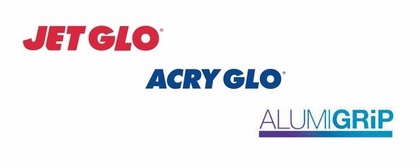 2oz. JET GLO / ACRY GLO / ALUMIGRIP / IMRON AF BRUSH TOUCH-UP KITS