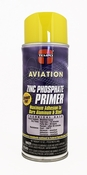A-701 Tempo Yellow Zinc Phosphate Primer - 12 Oz. Aerosol Spray Can