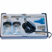 ATD-6849    Air Brush Kit