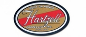 Hartzell Propeller Decal 09-42832 (sold individually)