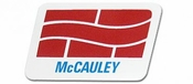 McCauley Propeller Decal 09-42840 (Sold individually)