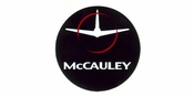 McCauley Propeller Decal MCYP01 (Sold individually)