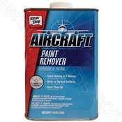 QAR343 Aircraft Paint Remover Quart