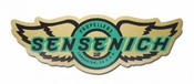 Sensenich Propeller Decal 09-42836 (sold individually)