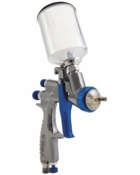 Sharpe Finex FX1000 Mini HVLP Paint Gun