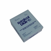 Surgical Blue Tack Rags Box Of 12